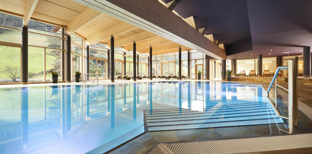 Hotel Therme Bad Teinach 49005