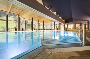 4*S Hotel Therme Bad Teinach