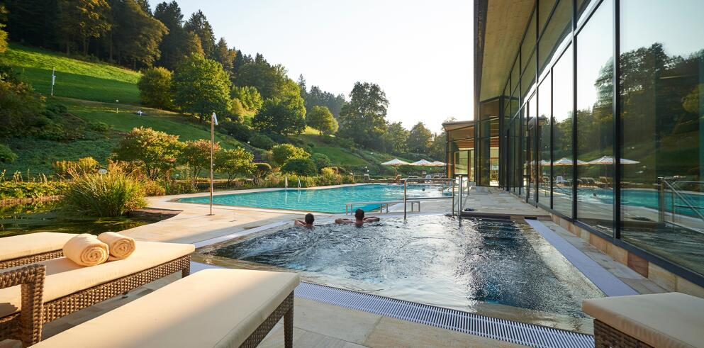 Hotel Therme Bad Teinach 49025