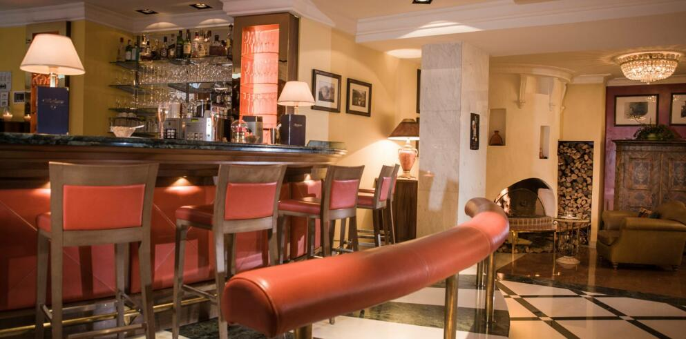 Hotel Norica 4904