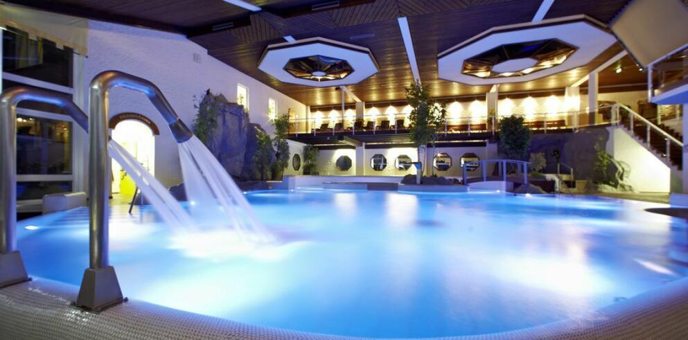 Göbel's Hotel Rodenberg 49537