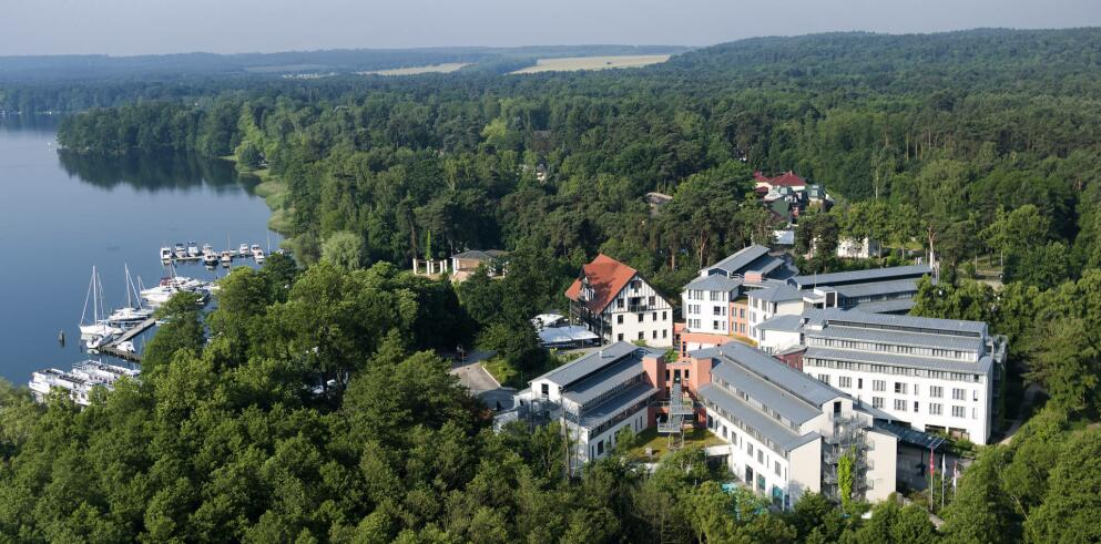 Hotel Esplanade Resort & Spa Bad Saarow 4958