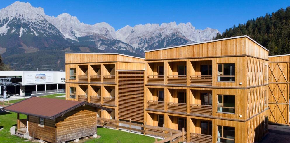 Tirol Lodge 49682