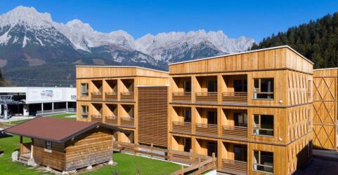 Tirol Lodge