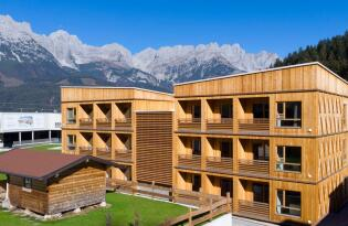 4* Tirol Lodge Ellmau