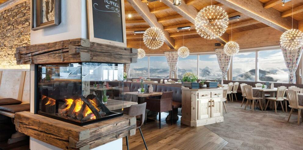 Tirol Lodge 49690