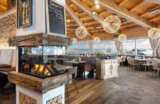 4* Tirol Lodge Ellmau