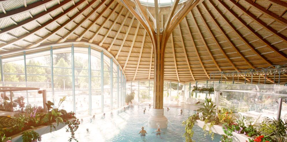 © Solemar Therme