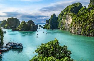 17 Tage magische Vietnam Rundreise