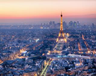 Paris Rundreise Frankreich