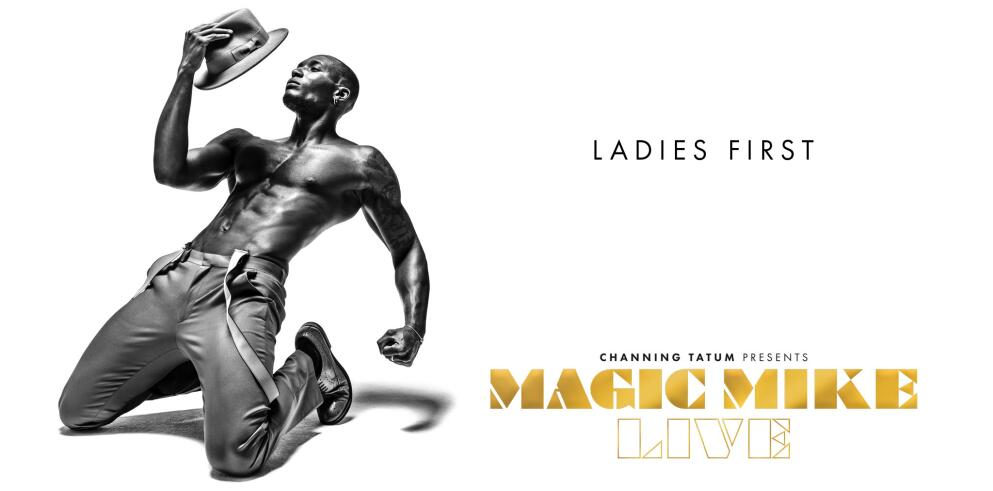 Magic Mike Berlin 49924