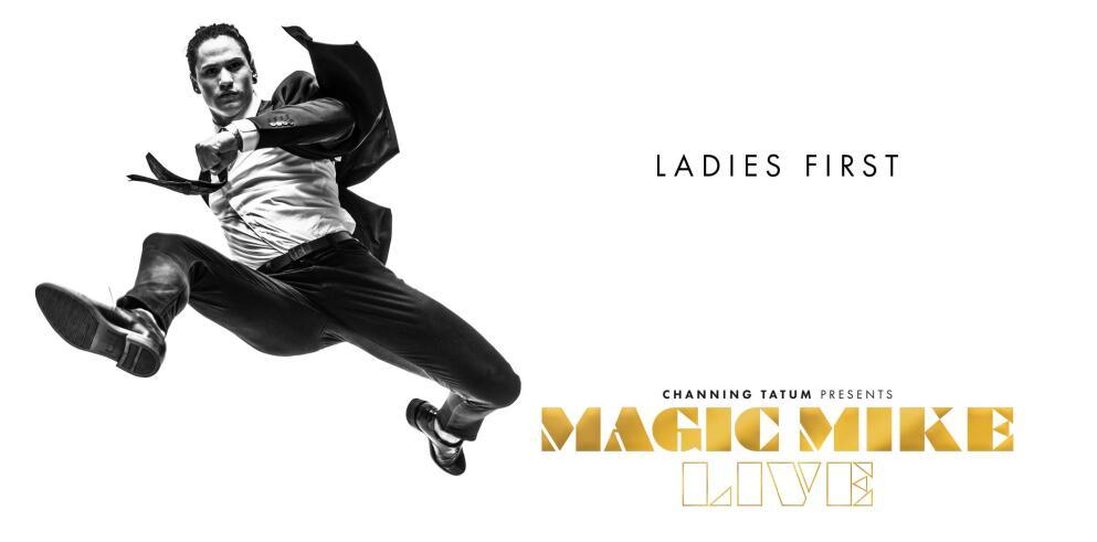 Magic Mike Berlin 49928