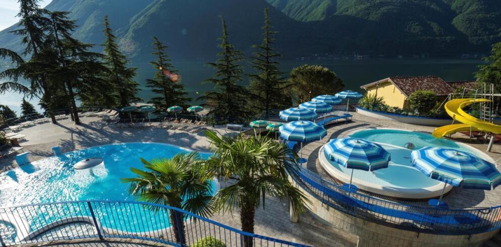 Parco San Marco Lifestyle Beach Resort 5014