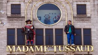 Madame Tussaud Frankreich Rundreise