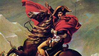 Napoleon Frankreich Rundreise
