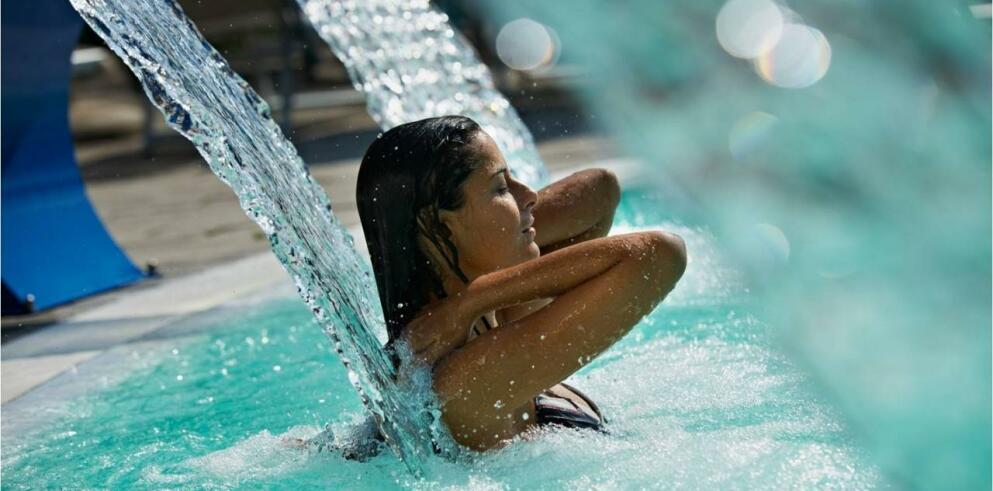 Parco San Marco Lifestyle Beach Resort 5021