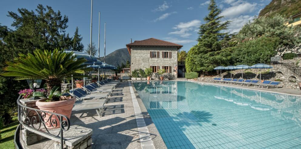 Parco San Marco Lifestyle Beach Resort 5029