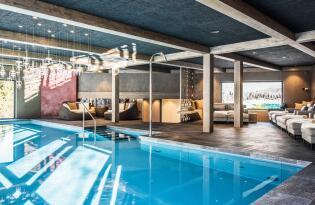 Hotel Mondschein in Nova Ponente