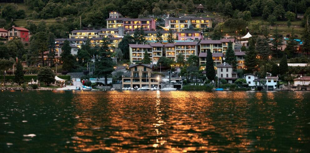 Parco San Marco Lifestyle Beach Resort 5044