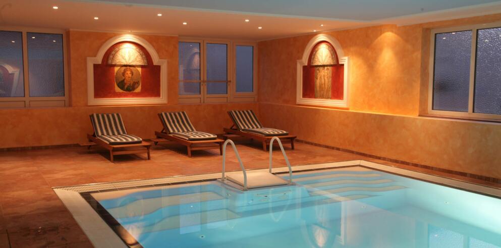 Bellevue Rheinhotel 5051