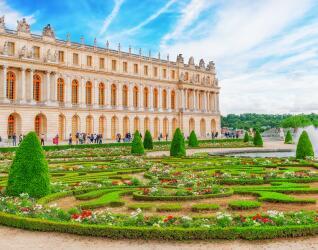 Versailles Rundreise Frankreich