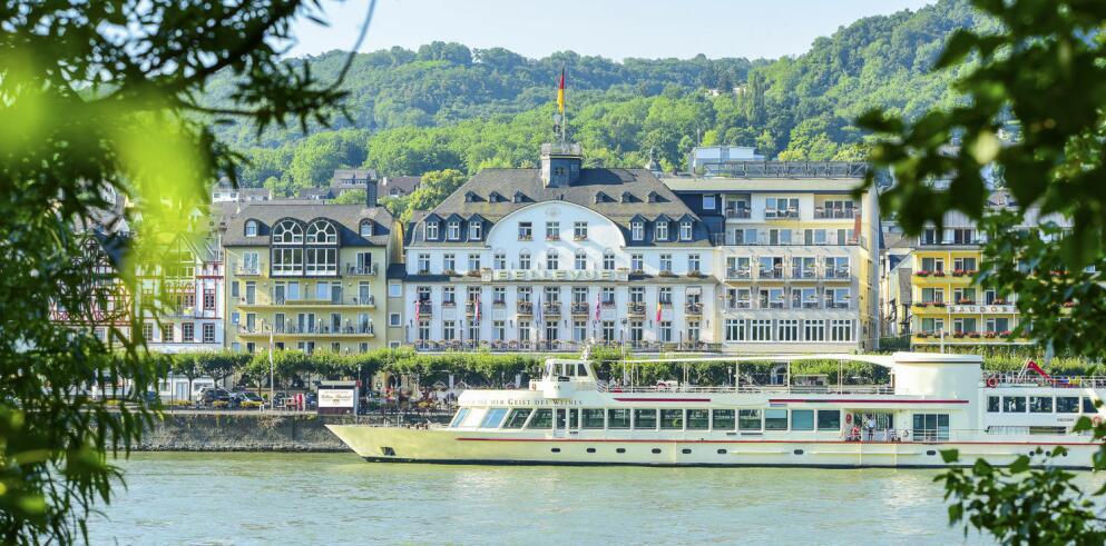 Bellevue Rheinhotel 5058