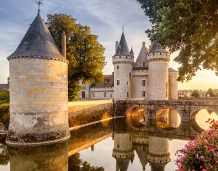 Rundreise Frankreich Loire