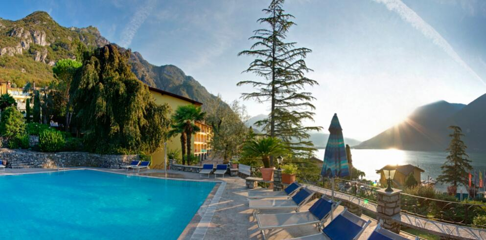 Parco San Marco Lifestyle Beach Resort 5075