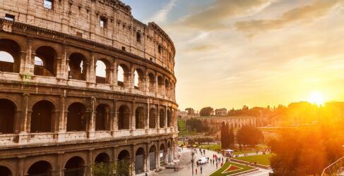 Italien Rundreise