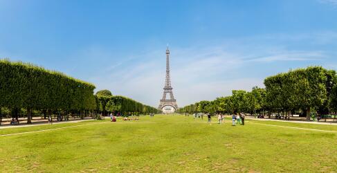Rundreise Frankreich