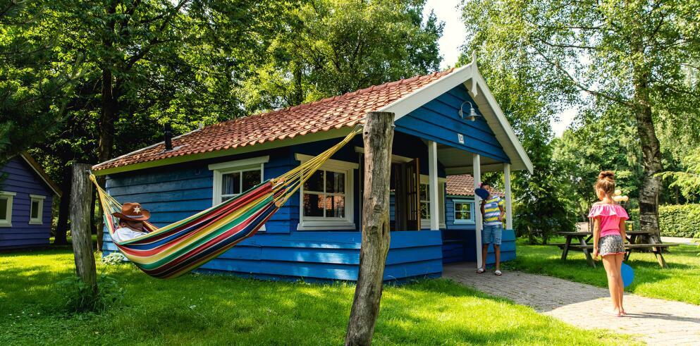 Slagharen – Themenpark & Resort 51252
