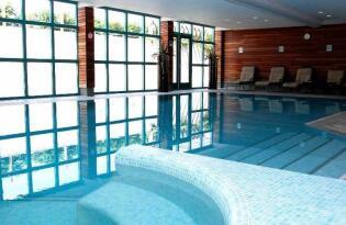 Spa Sense + 4* Best Western Hotel Nobis Asten