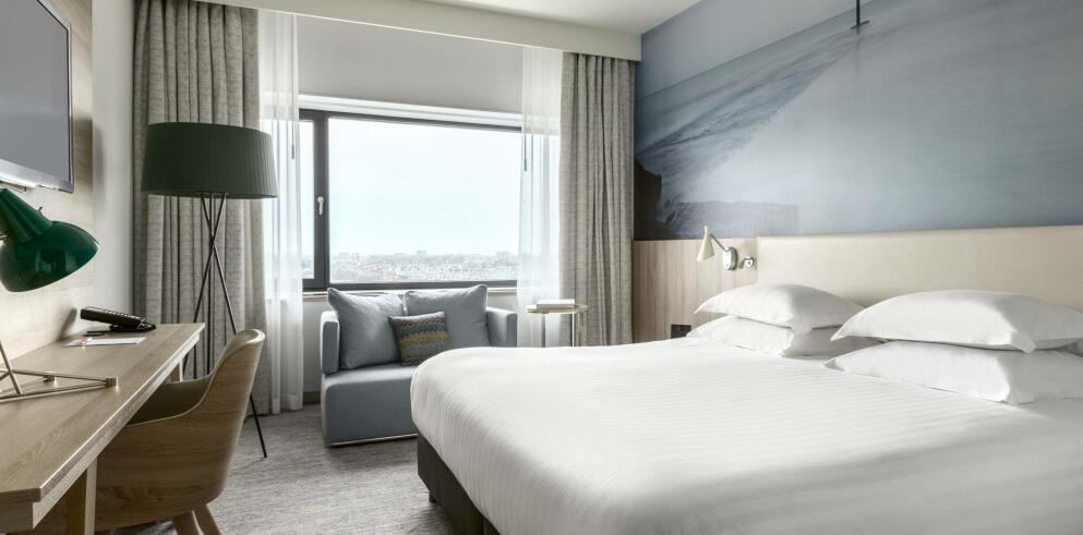 The Hague Marriott Hotel 5149