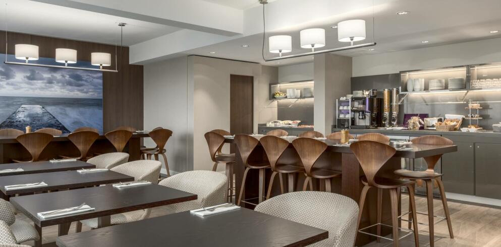 The Hague Marriott Hotel 5160