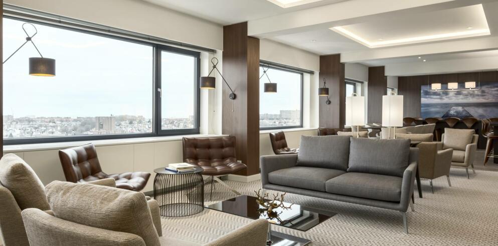 The Hague Marriott Hotel 5161