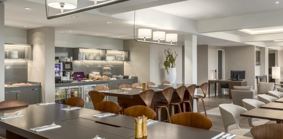The Hague Marriott Hotel 5164