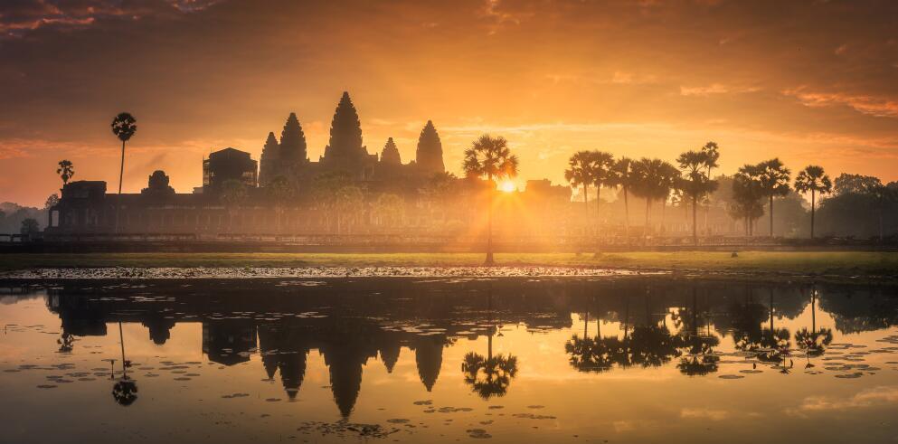 21 Tage Rundreise durch Vietnam und Kambodscha 51717