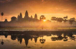 21 Tage Vietnam & Kambodscha Rundreise