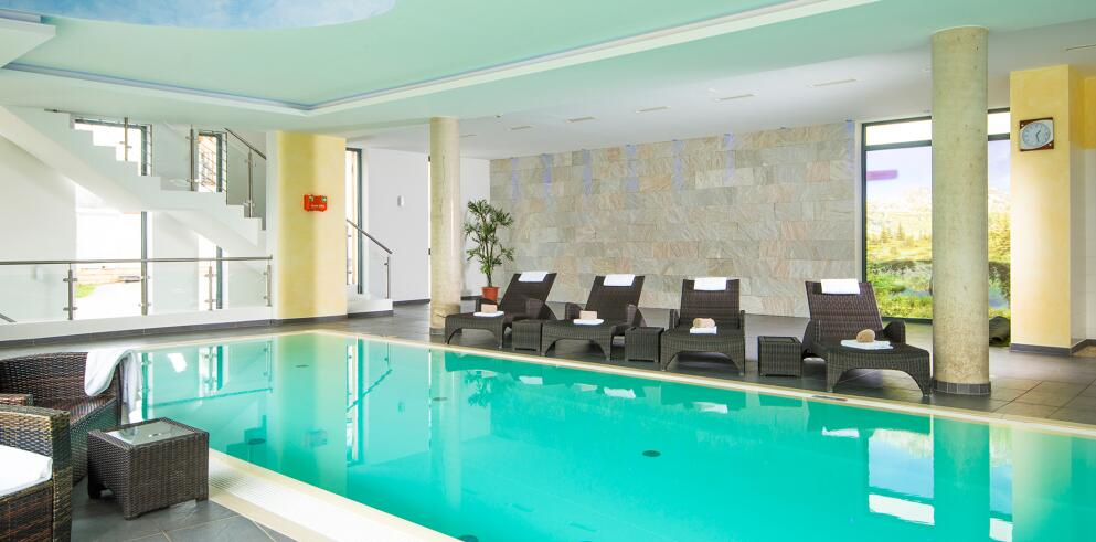 Apartmenthotel Schönblick Mountain Resort 52038