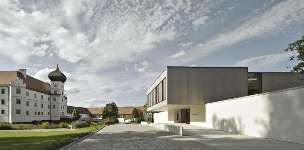 Schloss Hohenkammer 5215