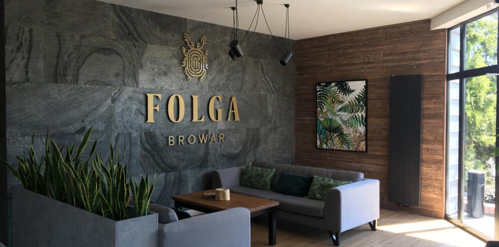 Hotel Brauerei Folga 52170