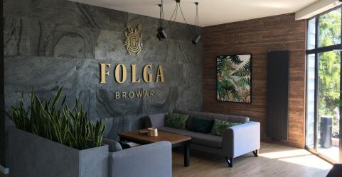 Hotel Brauerei Folga