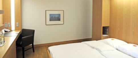 Doppelzimmer Plus
