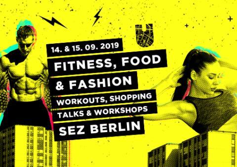 Urban Fit Days Berlin 0