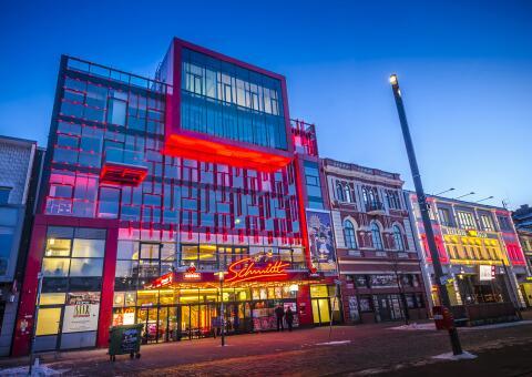 Schmidt Theater 0