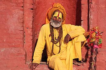Sadhu Mann