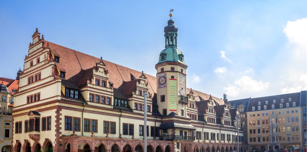 Victor's Residenz-Hotel Leipzig 52752