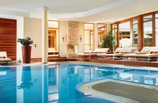 4*S Alpine Hotel Resort Goies
