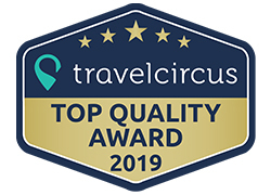 Travelcircus Quality Award Hotel Ludwig Royal