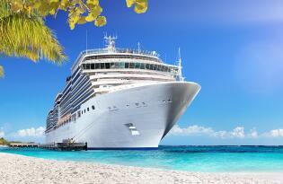 128 Tage Weltreise Kreuzfahrt mit MS Astor